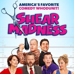 Shear madness broadway billetter