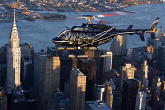 Helikoptertur the new yorker