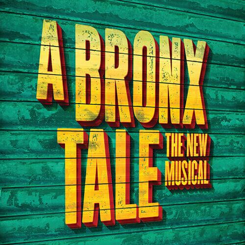 A bronx tale broadway billetter
