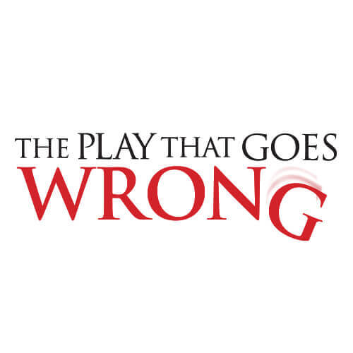 Play that goes wrong broadway billetter