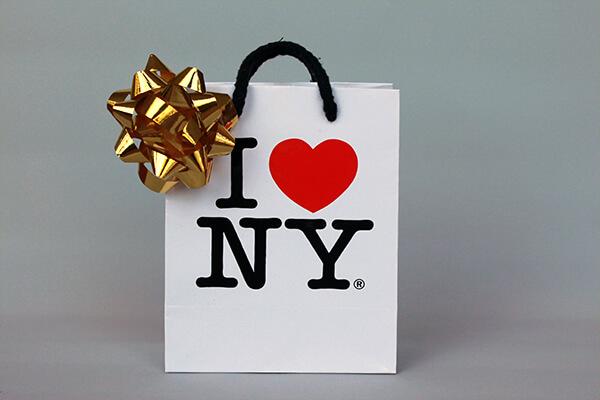 Gi en New York opplevelse i gave
