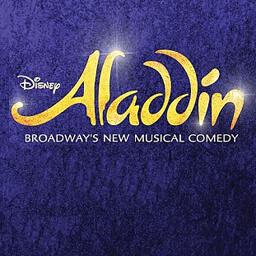 Aladdin broadway billetter