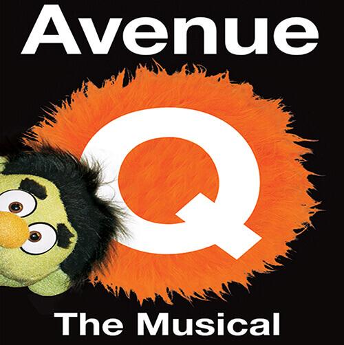 Avenue q broadway billetter