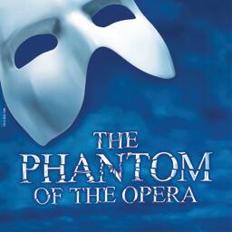 Phantom of the opera broadway billetter