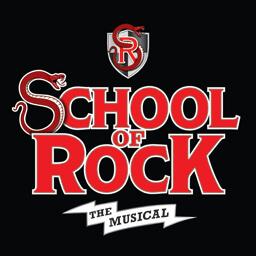 School of rock broadway billetter